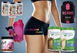 Bayanlar için protein tozu Önerileri