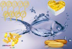 Balık Hapı Kilo Verdirir Mi? Aldırır mı?