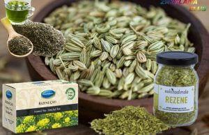 Rezene Çayı İle Zayıflama | 1 Ayda 5 Kilo!