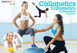 Callanetics Egzersizleri ile Kilo Vermek - Callanetics Yapanların Yorumları